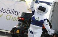 Maskotka iMobility