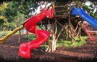 Plac zabaw dla dzieci, Šeberák
