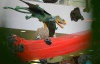 Objazdowa wystawa Prehistoria