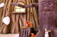 VIDEO: Animatronika – ruchome dekoracje